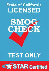 auto smog check center in mossion viejo and Lake Forest Orange County